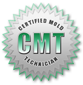 mold certified small